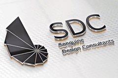 设计空间品牌VI设计